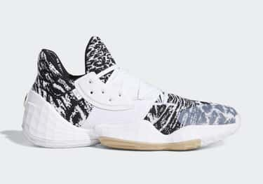 """Harden Vol. 4 """"Cookies & Cream is listed (or ranked) 1 on the list The Best Harden Vol. 4 Colorways, Ranked"""