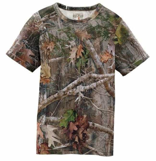 RedHead® Youth True-Fit Short-... is listed (or ranked) 2 on the list The Best Hunting Clothes For Kids