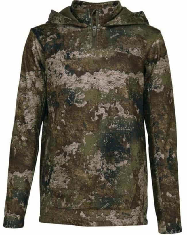 RedHead® Youth Pullover Tech H... is listed (or ranked) 3 on the list The Best Hunting Clothes For Kids