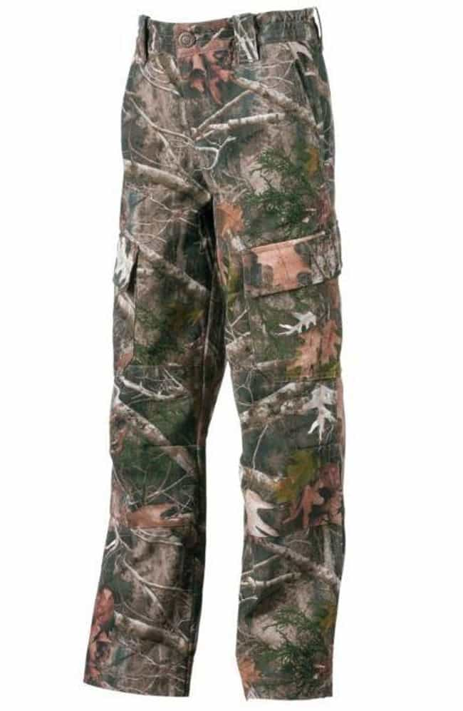 RedHead® Youth Silent Hide Pan... is listed (or ranked) 4 on the list The Best Hunting Clothes For Kids