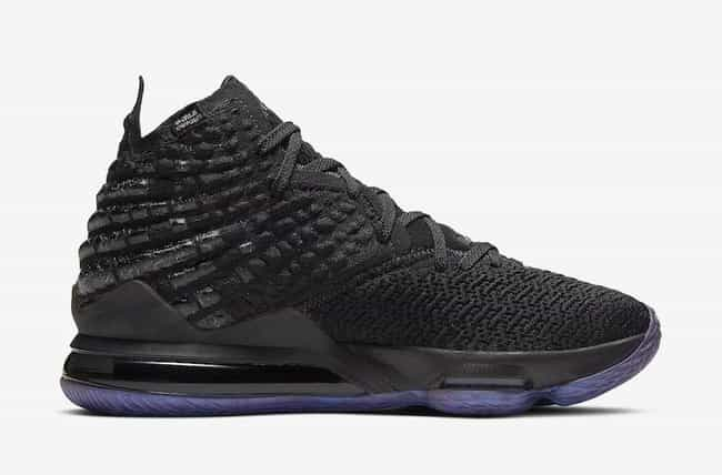 "Nike LeBron 17 ""Currency... is listed (or ranked) 3 on the list The Best LeBron 17 Colorways, Ranked"