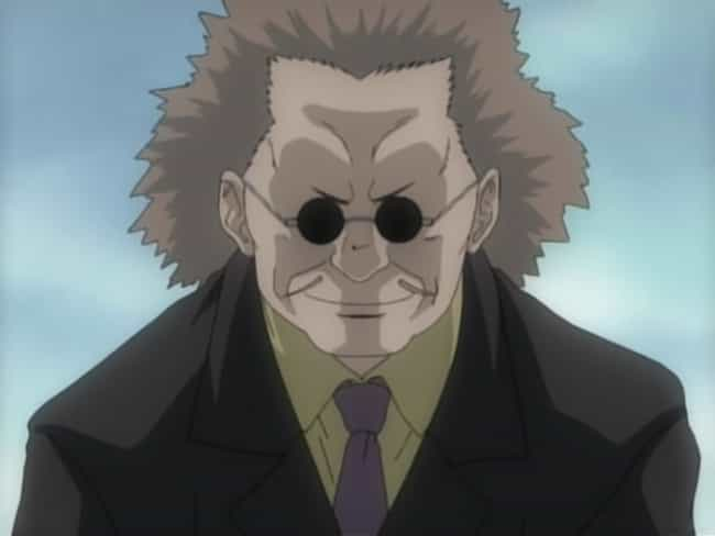 Gato Messed With The Wrong Mer... is listed (or ranked) 2 on the list The 15 Weakest Anime Villains You Could Probably Beat