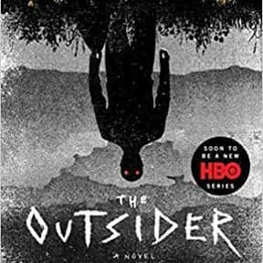 The Outsider is listed (or ranked) 3 on the list The Most Popular Horror Novels Of The 2010s