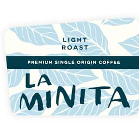 La Minita Peaberry is listed (or ranked) 11 on the list The Best Caribou Coffee Beans To Brew At Home