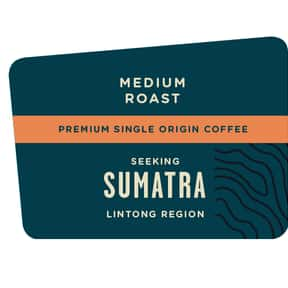 Sumatry Lintong Region is listed (or ranked) 12 on the list The Best Caribou Coffee Beans To Brew At Home