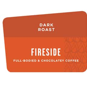 Fireside Blend is listed (or ranked) 13 on the list The Best Caribou Coffee Beans To Brew At Home