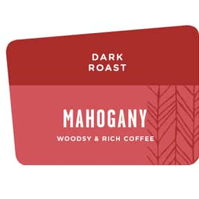 Mahogany Blend is listed (or ranked) 14 on the list The Best Caribou Coffee Beans To Brew At Home