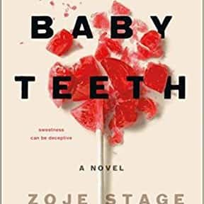 Baby Teeth is listed (or ranked) 24 on the list The Most Popular Horror Novels Of The 2010s