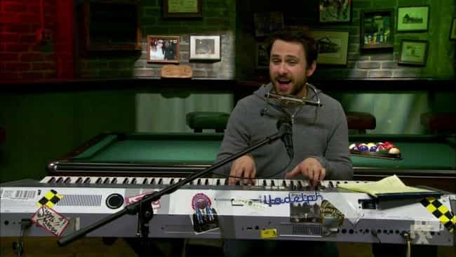 Season 9 - The Gang Tries Desp... is listed (or ranked) 4 on the list The Best 'It's Always Sunny' Episode From Each Season