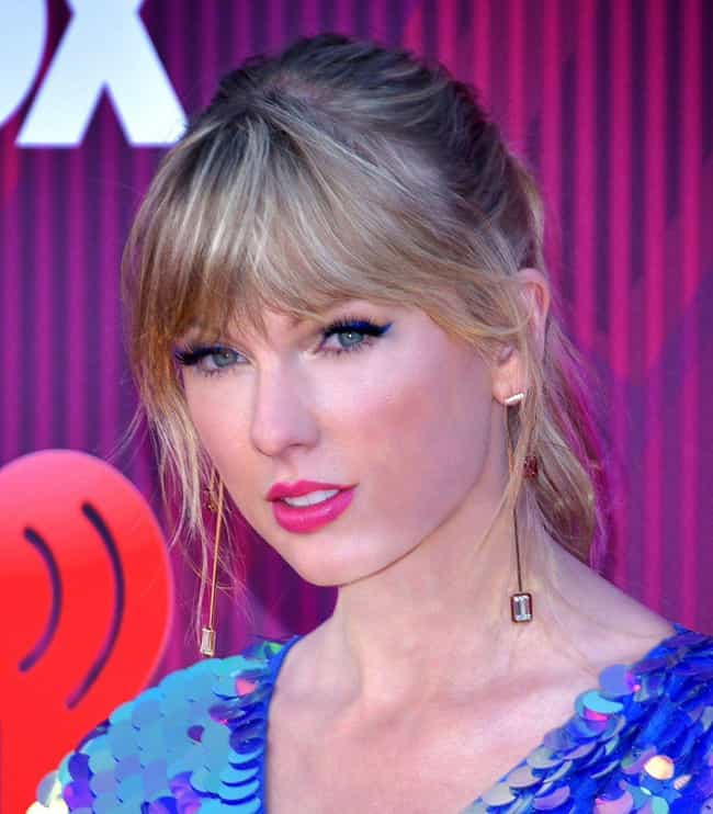 Swift Tweeted That Braun... is listed (or ranked) 1 on the list The Ongoing Feud Between Taylor Swift And Scooter Braun