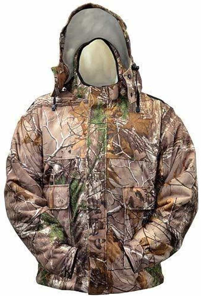 Rivers West Men's Hunting Wate... is listed (or ranked) 2 on the list The Best Hunting Clothes For Men