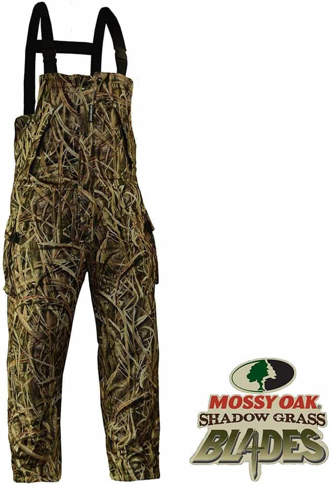 Rivers West Waterproof Windpro... is listed (or ranked) 3 on the list The Best Hunting Clothes For Men