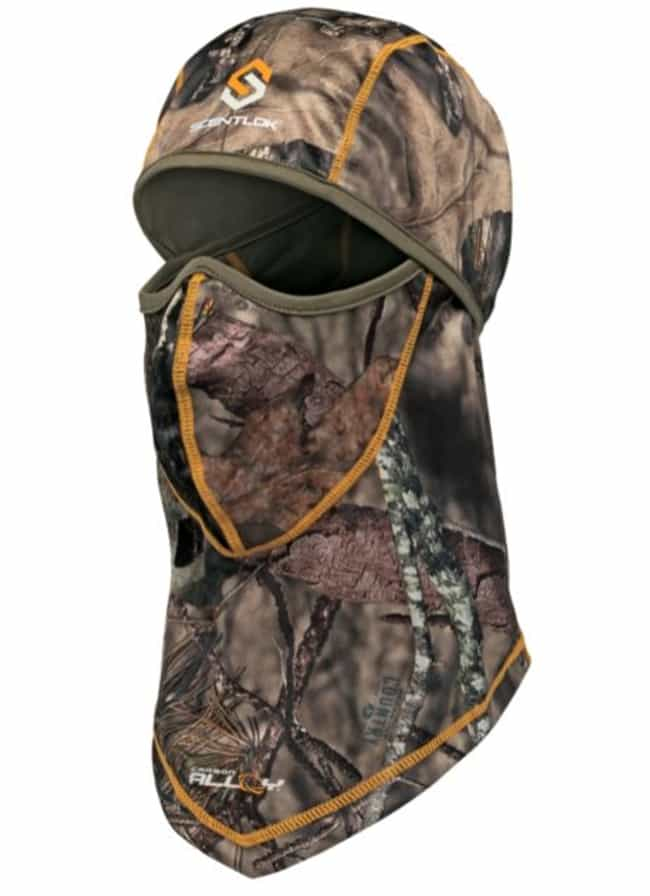 ScentLok® Savanna Lightweight ... is listed (or ranked) 4 on the list The Best Hunting Clothes For Men