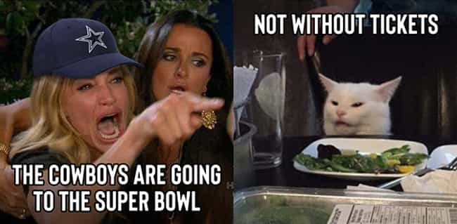 The 25 Funniest Dallas Cowboys Memes Ranked