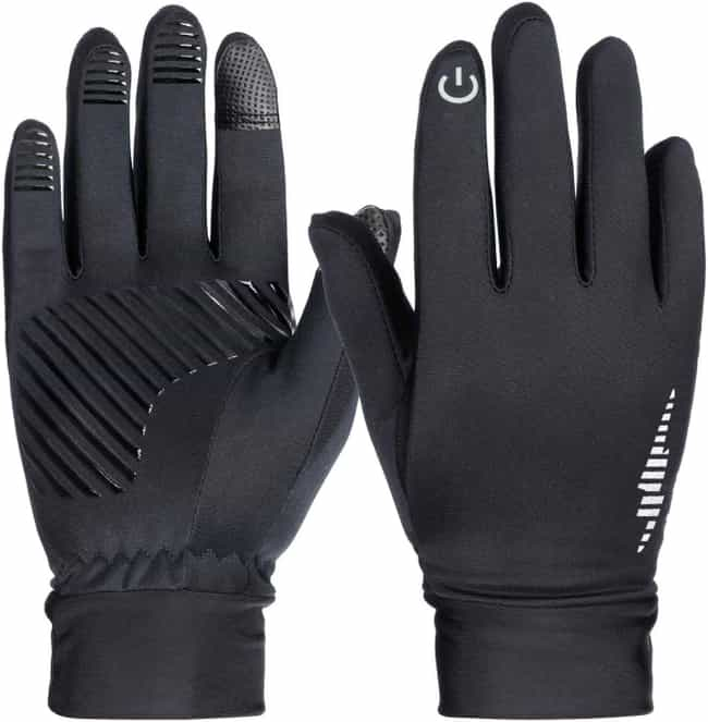 HiCool Winter Gloves,Touch Scr... is listed (or ranked) 4 on the list The Best Hunting Clothes For Women