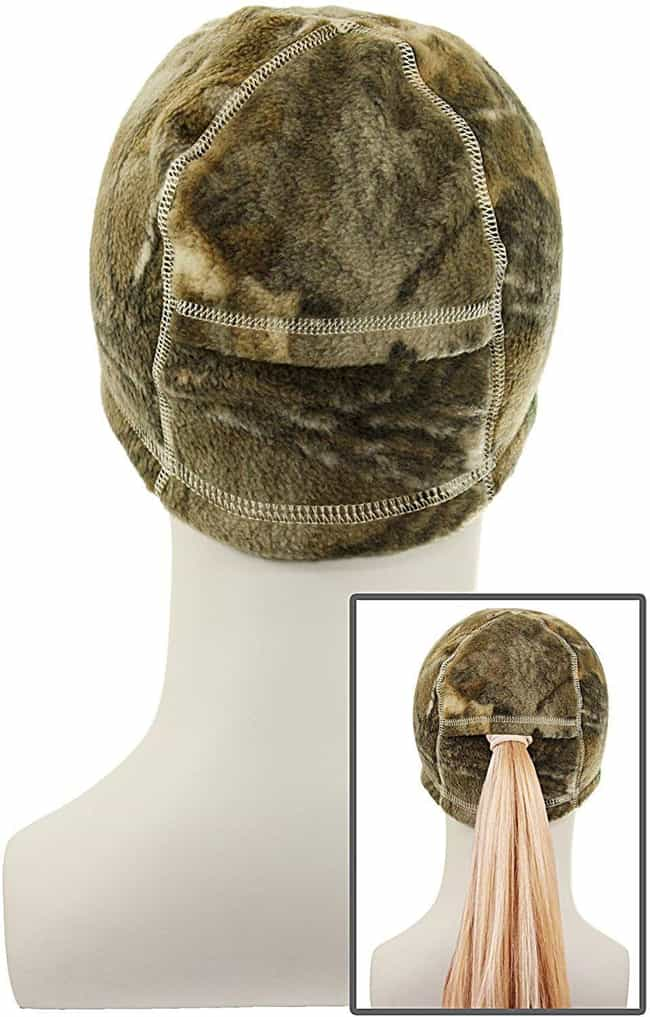Zeek Outfitter Ladies Camo Bea... is listed (or ranked) 3 on the list The Best Hunting Clothes For Women