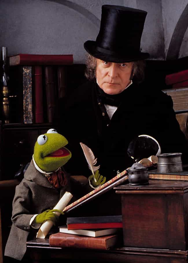 It's Gotten Colder is listed (or ranked) 4 on the list The Best Quotes From 'The Muppet Christmas Carol'