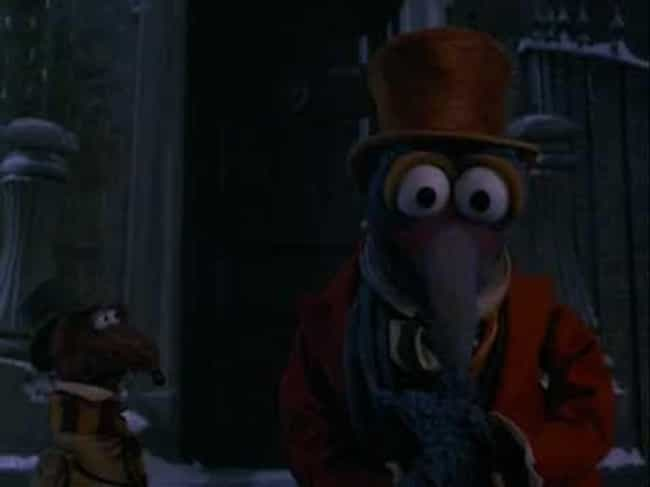 Kids in the Audience is listed (or ranked) 3 on the list The Best Quotes From 'The Muppet Christmas Carol'