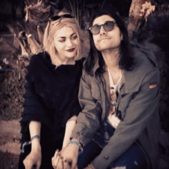 Isaiah Silva is listed (or ranked) 2 on the list All The Men Frances Bean Cobain Has Dated