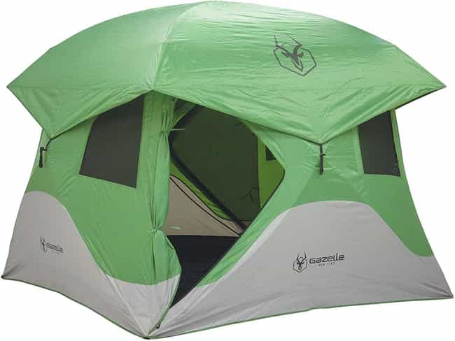 The 14 Best Large Camping Tents For Families Page 2
