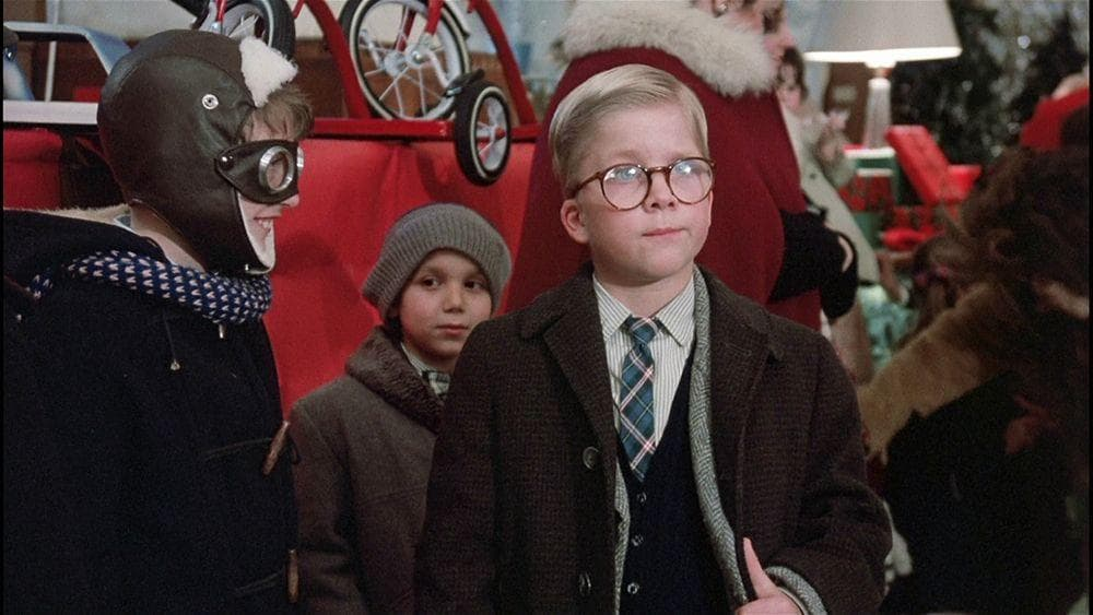 Image of Random Behind-The-Scenes Stories From Making Of 'A Christmas Story'