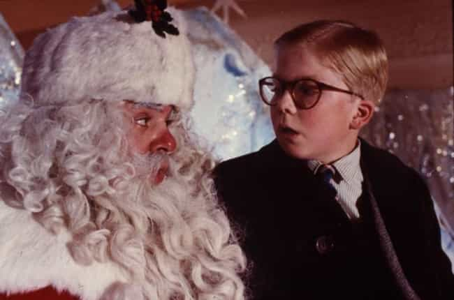 Billingsley Was The Firs... is listed (or ranked) 8 on the list Behind-The-Scenes Stories From The Making Of 'A Christmas Story'