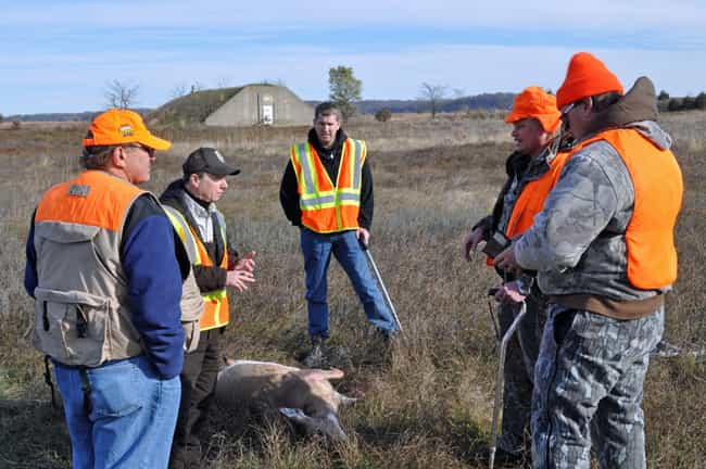 Safety First is listed (or ranked) 2 on the list Deer Hunting 101: Essential Tips And Tactics For Beginners