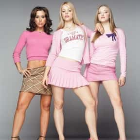 The Plastics is listed (or ranked) 3 on the list The Best Trios Of All Time