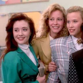 Heathers is listed (or ranked) 14 on the list The Best Trios Of All Time
