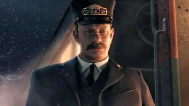 The Thing About Trains is listed (or ranked) 3 on the list The Best Quotes From 'The Polar Express'