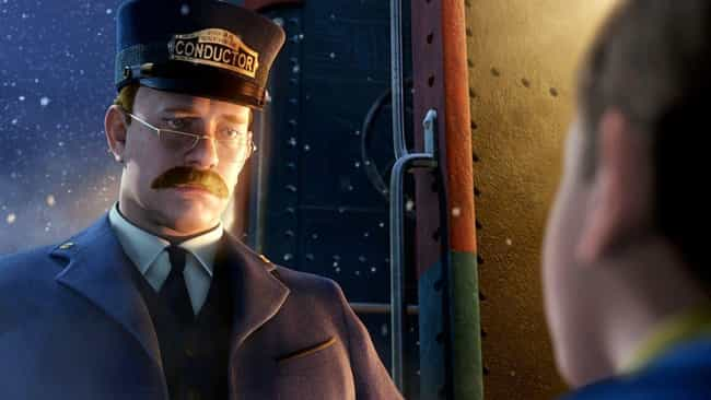 The Most Real Things is listed (or ranked) 2 on the list The Best Quotes From 'The Polar Express'