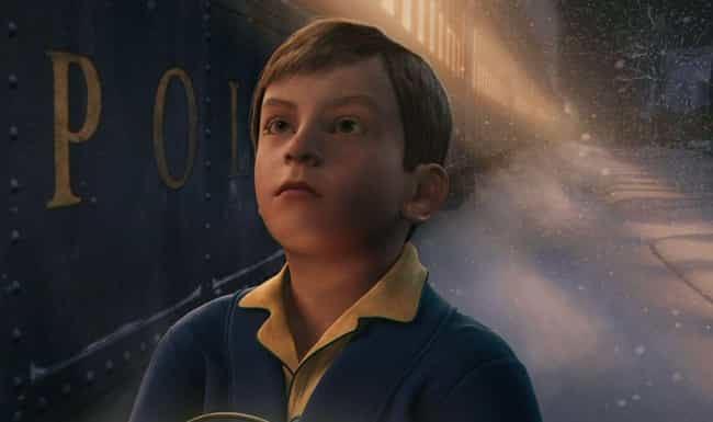 Just a Dream is listed (or ranked) 8 on the list The Best Quotes From 'The Polar Express'