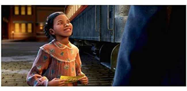 """Lead"" is listed (or ranked) 5 on the list The Best Quotes From 'The Polar Express'"