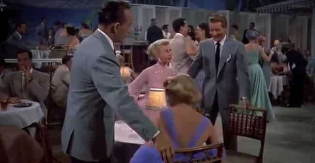 Cozier, Isn't It? is listed (or ranked) 3 on the list The Best Quotes From 'White Christmas'