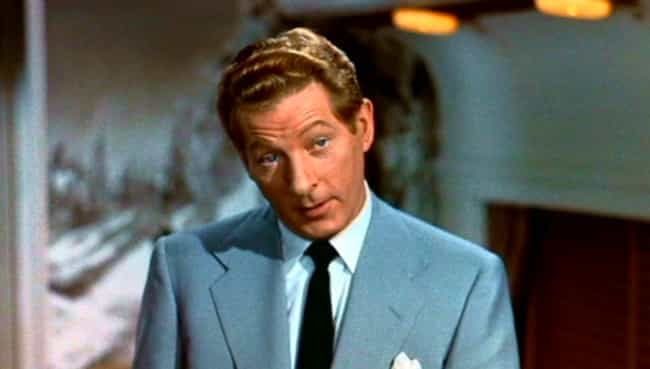 His Kind is listed (or ranked) 2 on the list The Best Quotes From 'White Christmas'