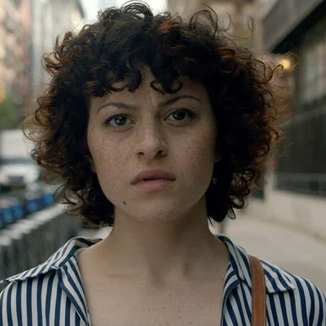 Read More About Alia Shawkat is listed (or ranked) 3 on the list The Celebrity Exes Of Alia Shawkat