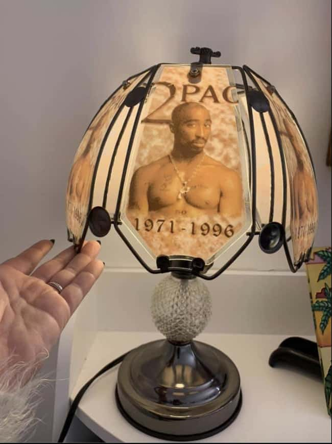 Lamp Life is listed (or ranked) 13 on the list 29 Disastrous Interior Design Decisions