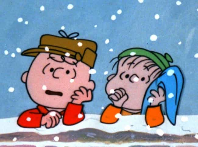 I'm Not Happy is listed (or ranked) 3 on the list The Best Quotes From 'A Charlie Brown Christmas'