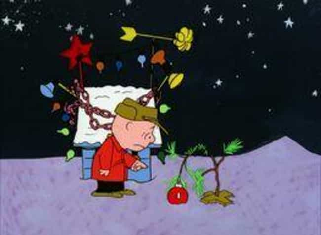 I've Killed It is listed (or ranked) 4 on the list The Best Quotes From 'A Charlie Brown Christmas'