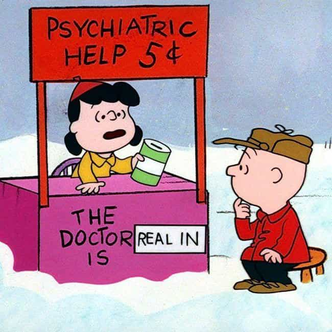 Five Cents, Please is listed (or ranked) 5 on the list The Best Quotes From 'A Charlie Brown Christmas'