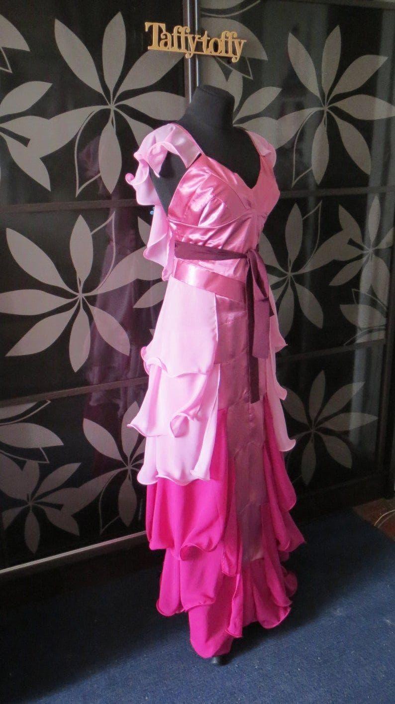 The Hermione Dress on Random Best Nerd-Inspired Wedding Dresses