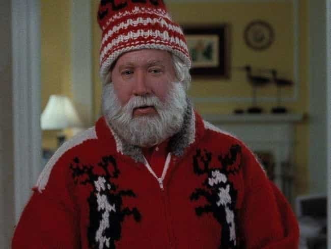 You're Fatter This Year is listed (or ranked) 4 on the list The Most Hilarious Quotes From 'The Santa Clause'