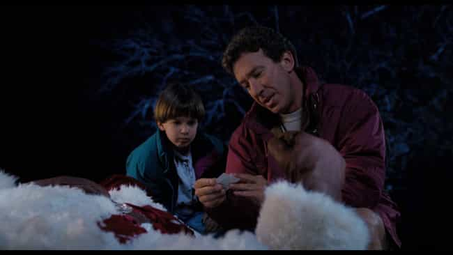 Key Lime Disease is listed (or ranked) 3 on the list The Most Hilarious Quotes From 'The Santa Clause'