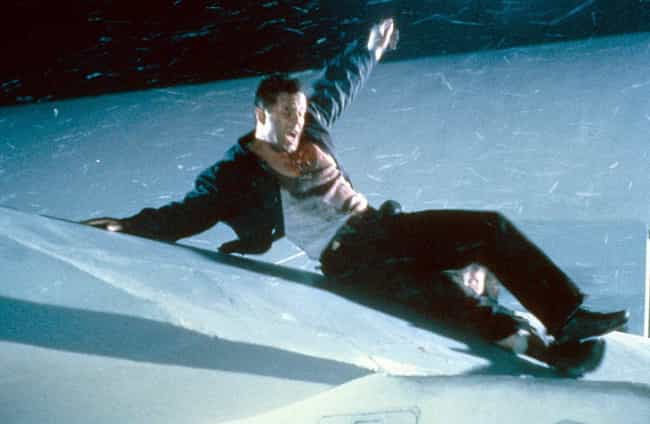 Yippie-Kai-Yay is listed (or ranked) 1 on the list The Most Action-Packed 'Die Hard 2' Quotes