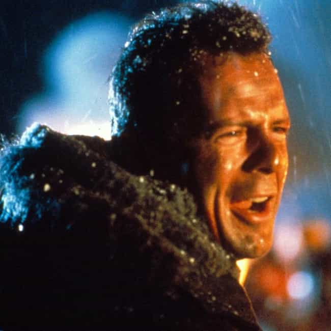 Landing Light is listed (or ranked) 4 on the list The Most Action-Packed 'Die Hard 2' Quotes
