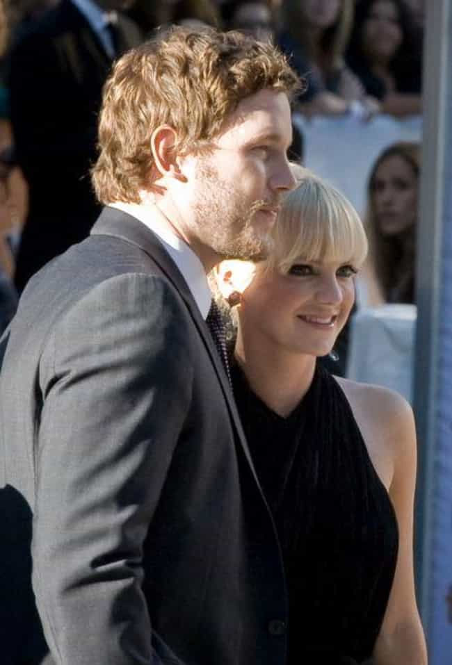 Chris Pratt & Anna F... is listed (or ranked) 3 on the list 15 Celebrity Couples Who Started The 2010s Together, But Didn't End It That Way