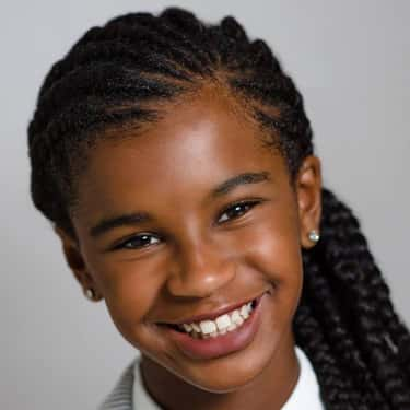 Marley Dias is listed (or ranked) 1 on the list The Greatest Black Female Activists