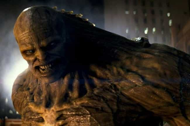 The Abomination In 'The ... is listed (or ranked) 3 on the list Notably Awful CGI In MCU Movies
