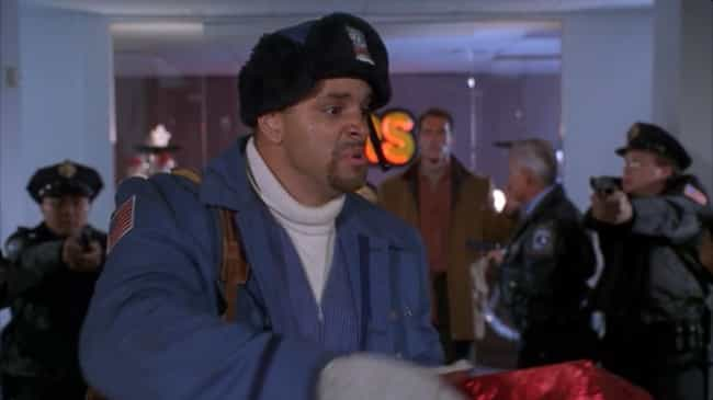 Stupid Letters is listed (or ranked) 3 on the list The Funniest 'Jingle All the Way' Quotes