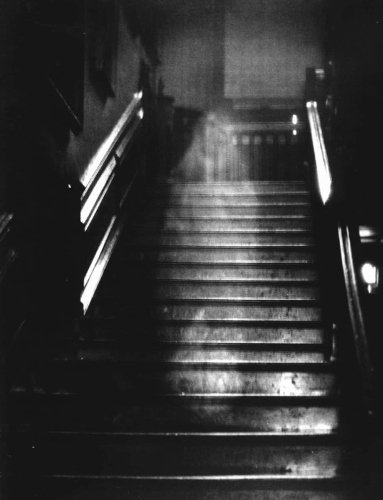 The Brown Lady Ot Raynham Hall is listed (or ranked) 2 on the list Allegedly True Paranormal Stories Revolving Around Christmas